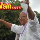 Winner 2011 Haiti Election