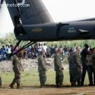 Over a dozen US Marines on the way to Haiti for reinforcement