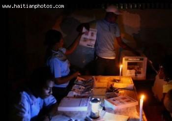 Haiti Election 2011