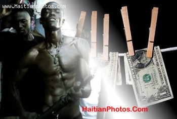 The Fight Against Money Laundering In Haiti