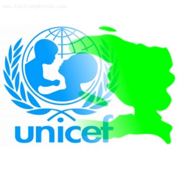 UNICEF to provide Free education to Haitian children