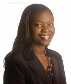Jacqueline Charles Of Miami Herald Jacqueline Charles Is A Haitian-Turks Islander