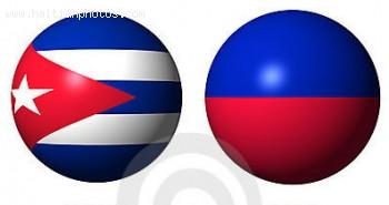 Rene Preval Awards Cuban Medical Brigade For Helping Haiti