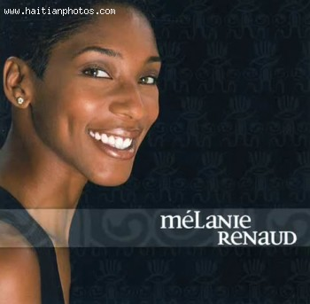 Melanie Renaud A Unique Voice In The Haitian-Canadian Music World