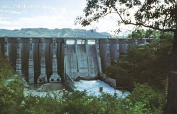 Possible New Hydroelectric Dam On The Artibonite River To Replace Peligre
