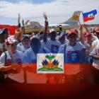 Rene Preval awards Cuban Medical