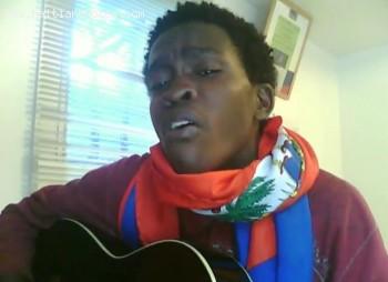 T-Rosemond Aka Rosemond Jolissaint Winner Of 2007 Digicel STARS