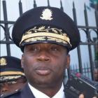 Haitian Police Chief Mario Andresol As His Force Is Accused For Police Brutality