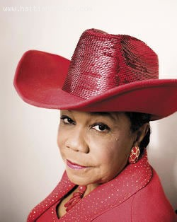 Congresswoman Frederica Wilson Supporting The Haitian Diaspora